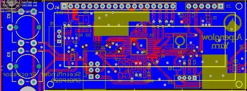 SM Processor Snapshot